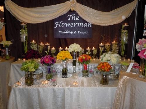Dayton Mariott Fall Bridal Show