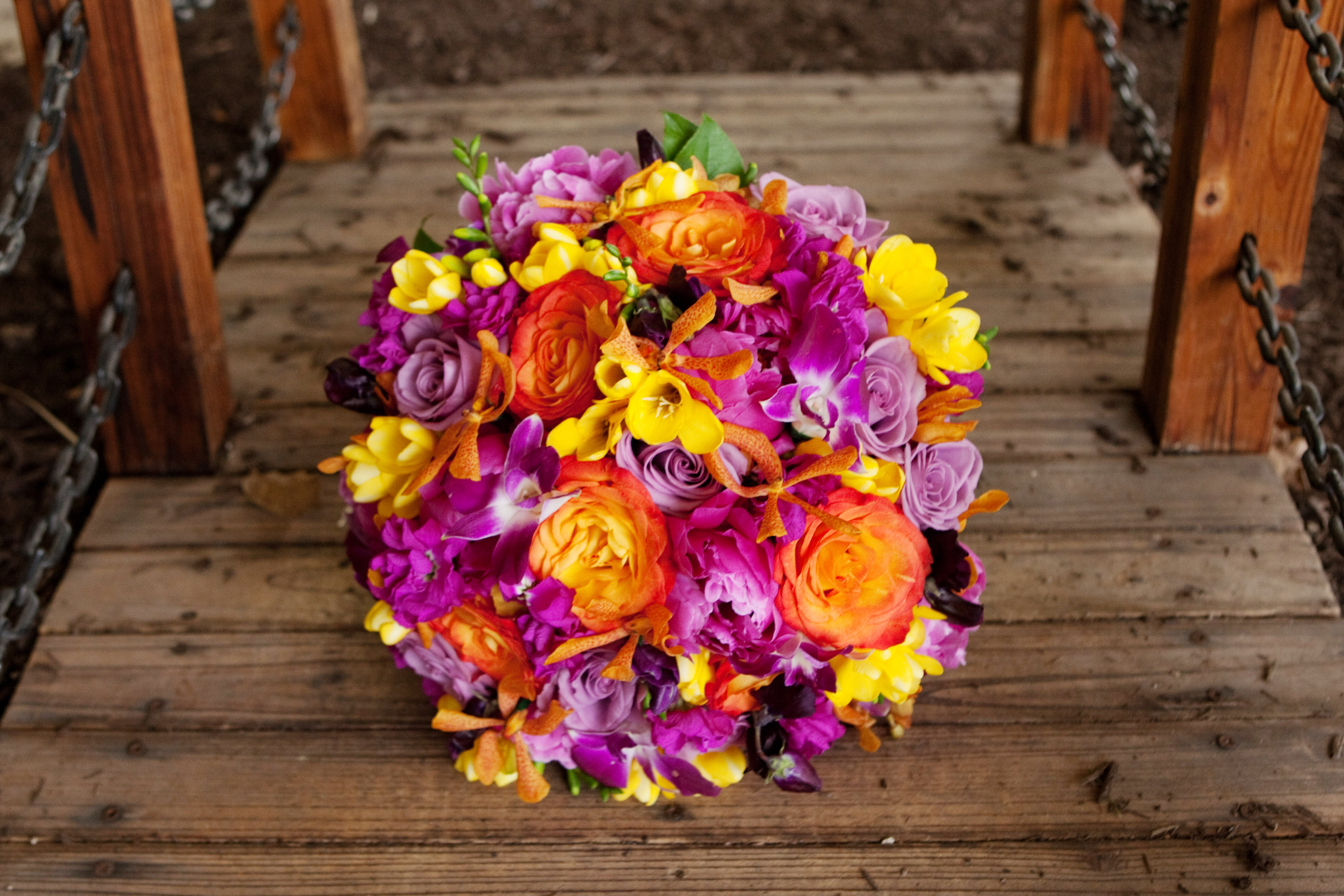 Nancees Blog A Classic And Popular Wedding Color Combination Is A