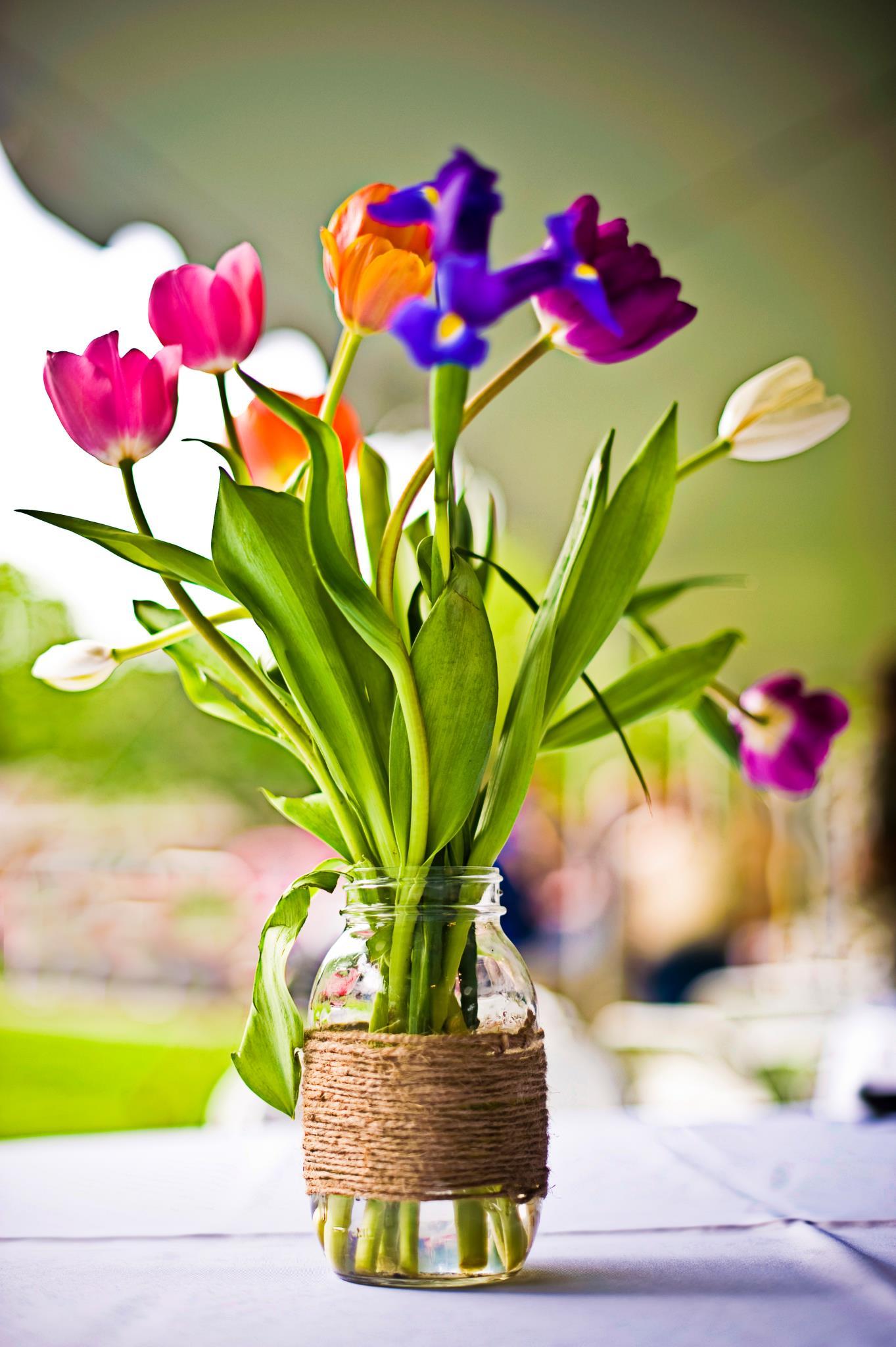Flowers In Season The Flowerman